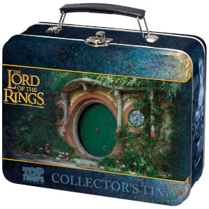 Top Trumps Collector's Tin - Lord of the Rings 60 Card Tin
