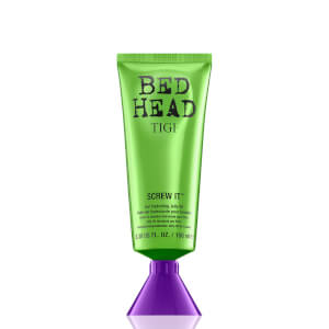 TIGI Bed Head Foxy Curls Screw It Curl Hydrating Gel Oil -geeliöljy hiuksille 100ml