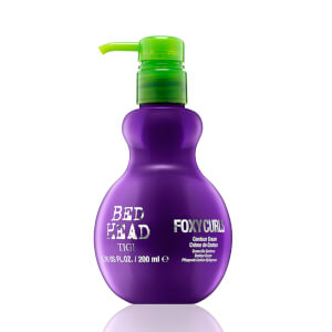 Crème de contour Foxy Curls TIGI Bed Head 200 ml