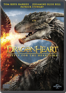 Dragonheart 4 - Battle For the Heartfire
