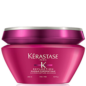 Mascarilla para cabello fino Reflection Masque Chromatique de Kérastase