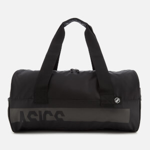 Asics Men's Training Gym Bag - Performance Black