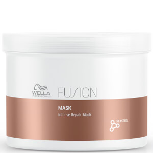 Wella Professionals Fusion Mask maska do włosów 500 ml