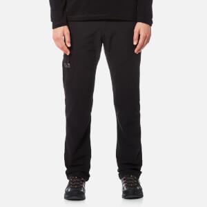 Jack Wolfskin Men's Chilly Track XT Pants - Black