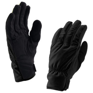 Sealskinz Brecon Gloves - Black