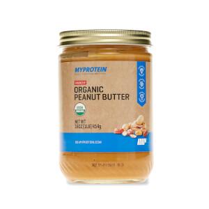 Pasta de Amendoim Orgânica