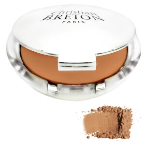 Christian BRETON Powder Foundation 7g (Various Shades)