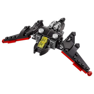 LEGO Batman Movie: Mini Batwing (30524)