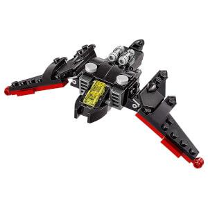LEGO Batman Movie: Mini Batwing (30524)