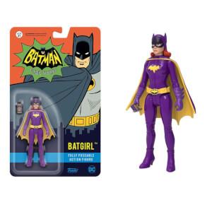 Funko DC Heroes Batgirl Action Figure
