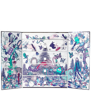lookfantastic Advent Calendar 2017 (Worth Over £300.00): Image 5