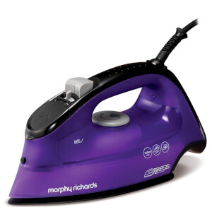 Morphy Richards 300253 Breeze Iron Steam Iron