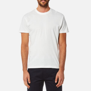 Our Legacy Men's Perfect Jersey T-Shirt - White