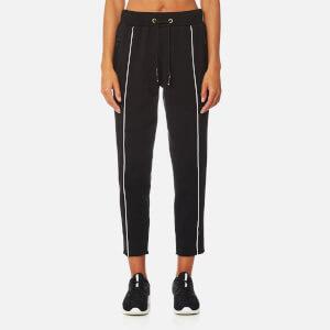 P.E Nation Women's Deuce Track Pants - Black
