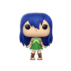 Figura Pop! Vinyl Wendy Marvell - Fairy Tail