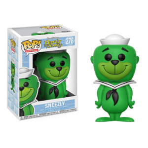 Figurine Pop! Sneezly Hanna Barbera