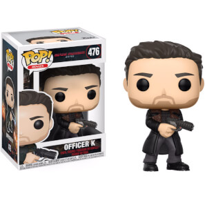 Blade Runner 2049 Officer K Funko Pop! Vinyl