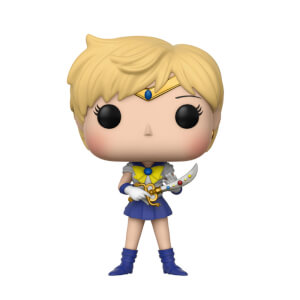Sailor Moon Sailor Uranus Pop! Vinyl Figure