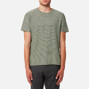 Oliver Spencer Men's Conduit T-Shirt - Ormund Green