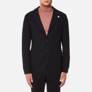 Oliver Spencer Men's Theobald Jacket - Conway Navy