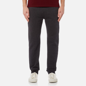 A.P.C. Men's Lad Jog Pants - Anthracite Chine