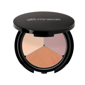 Glo Skin Beauty Eye Shadow Trio - Sweet and Spicy