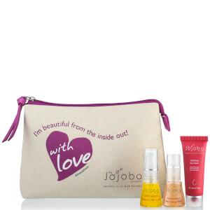 Jojoba Free Gift With Purchase