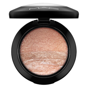 MAC Mineralize Eye Shadow Duo (Various Shades)