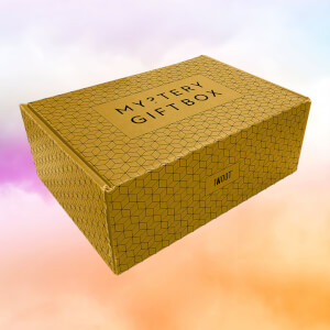 The Unicorn Mystery Gift Box