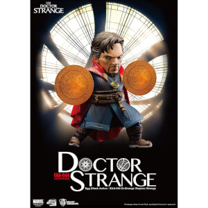 Beast Kingdom Marvel Doctor Strange Egg Attack Stephen Strange 16cm Action Figure