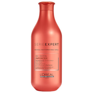 L'Oréal Professionnel Serie Expert Inforcer -shampoo 300ml