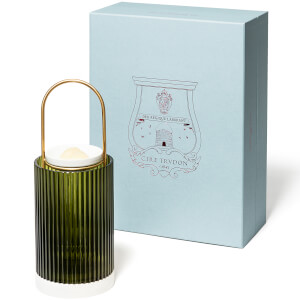 Cire Trudon La Promeneuse Candle and Scented Wax Set