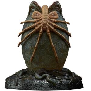 Œuf Alien Aliens Sideshow Collectibles - (13cm)