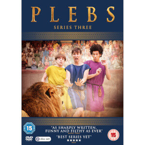 Plebs - Series 3