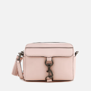 Rebecca Minkoff Women's M.A.B. Camera Bag - Soft Blush