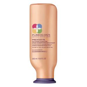 Pureology Satin Soft Precious Oil Conditioner 250ml
