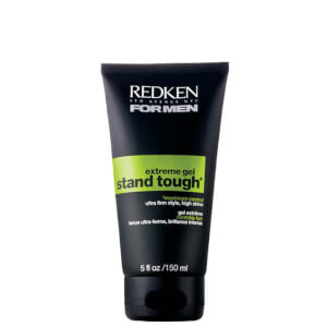 Redken Men's Stand Tough Extreme Gel 150ml