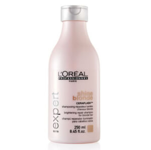 L'Oréal Serie Expert Shine Blonde Shampoo