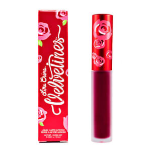 Lime Crime Velvetines Liquid Matte Lipstick 2.6ml