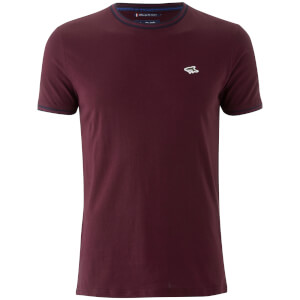 Le Shark Men's Holton T-Shirt - Wine Tasting