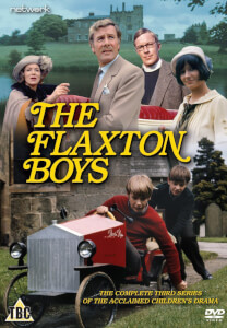 The Flaxton Boys - The Complete Third Series