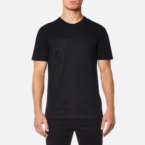 Versace Collection Men's Medusa T-Shirt - Nero