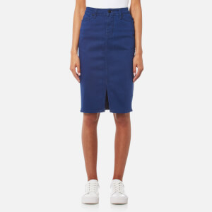 Tommy Hilfiger Women's Rome High Waist Pencil Skirt - Janneke
