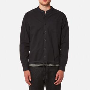 YMC Men's Beach Shirt - Black
