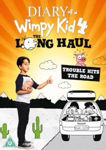 Diary Of A Wimpy Kid 4: The Long Haul