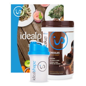 1 Meal Replacement Shake Tub and FREE eBook or Bottle