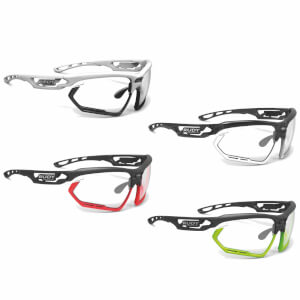 Rudy Project Fotonyk Sunglasses - Impactx™ Photochromic