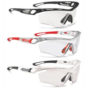 Rudy Project Tralyx Sunglasses - Impactx™ Photochromic