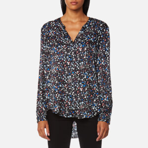 BOSS Orange Women's Efelize Shirt - Multi