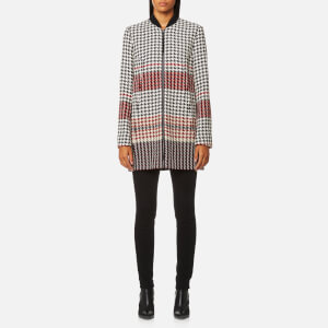 BOSS Orange Women's Omildy Jacket - Multi